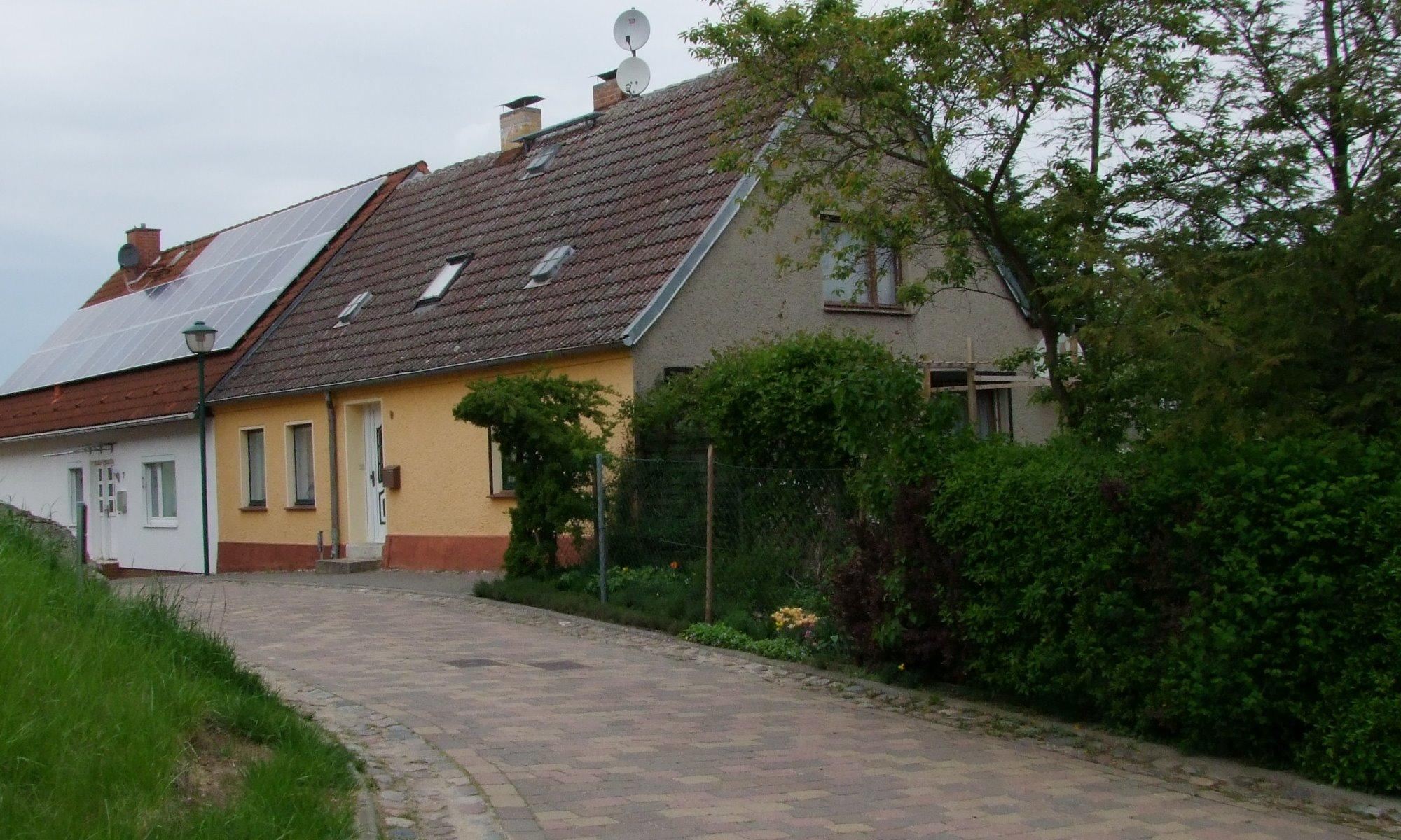 Ferienhaus Fürstenwerder